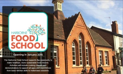 Harborne Food School